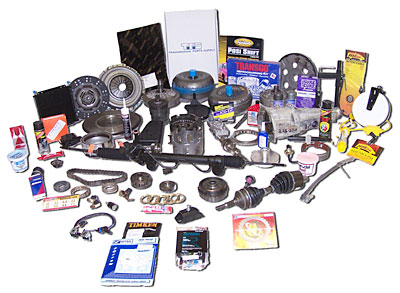 Automotive Machine Shop and Speed Shop | DLK Auto Parts | DLK ...